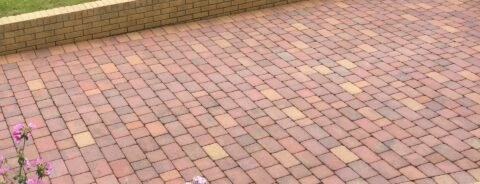 Driveway Coatings in Crossford