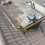 Flat Roofing in Scotland